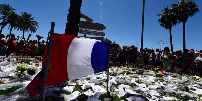 Attentat de Nice  Des victimes civiles et innocentes paient   le prix d'une guerre qu'ils n'ont pas voulue