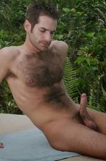 Hommes nus et sexy