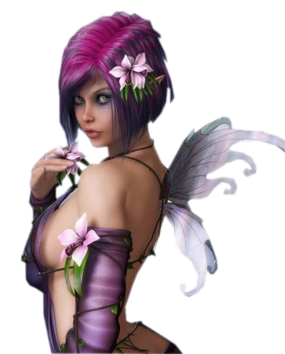 Personnages fantasy