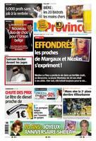 COVERS 2015 : 3 Unes au 05/08