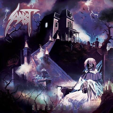 SADIST - Un premier extrait du nouvel album Spellbound dévoilé