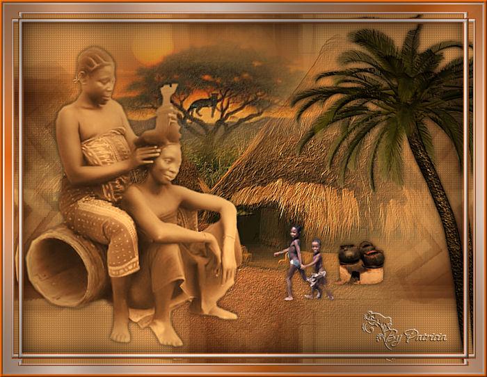 Authentique Afrique