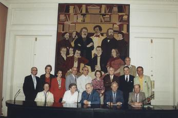 Anciens Comités