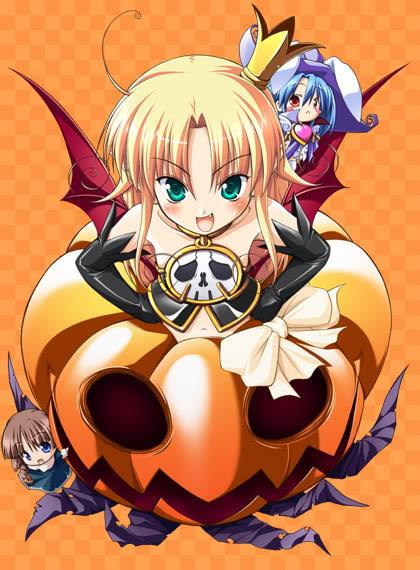 Halloween [1]