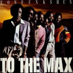 Con Funk Shun - Take It To The Max - Complete LP