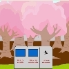photo Find the Escape-Men 183 Cherry Blossom Viewing 2.jpg