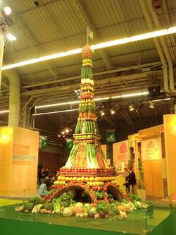 Salon International de l'Agricultre 2014