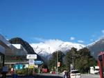 Hokitika - Franz Josef