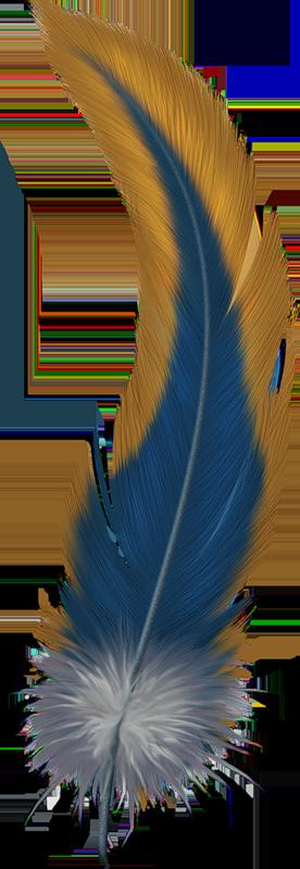 Tubes plumes.