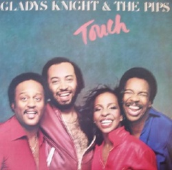 Gladys Knight & The Pips - Touch - Complete LP