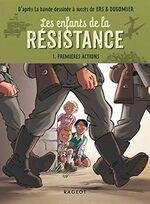 Les enfatns de la résistance, Cécile Jugla