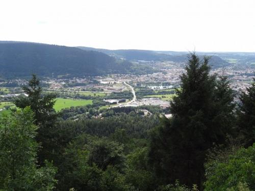 Le St-Mont, St-Etienne les-Remiremont