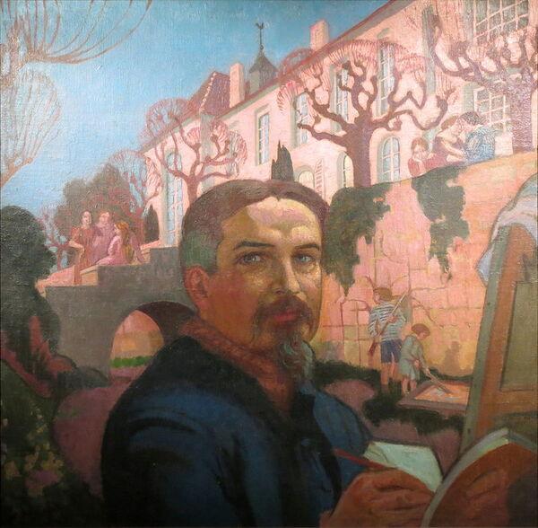 Mardi - L'artiste de la semaine : Maurice Denis