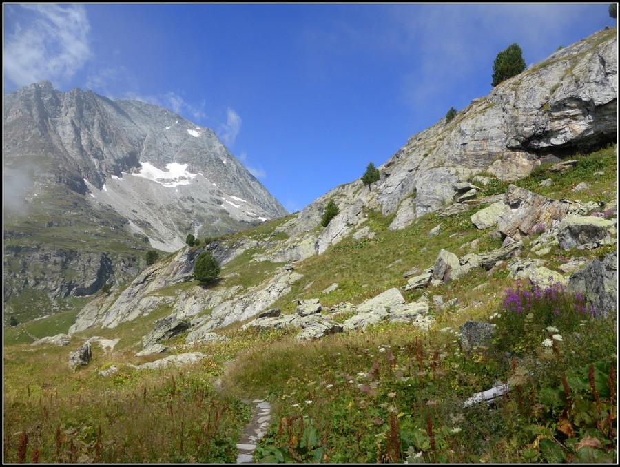Séjour en Vanoise/Haute Maurienne : Le tour des barrages : 2