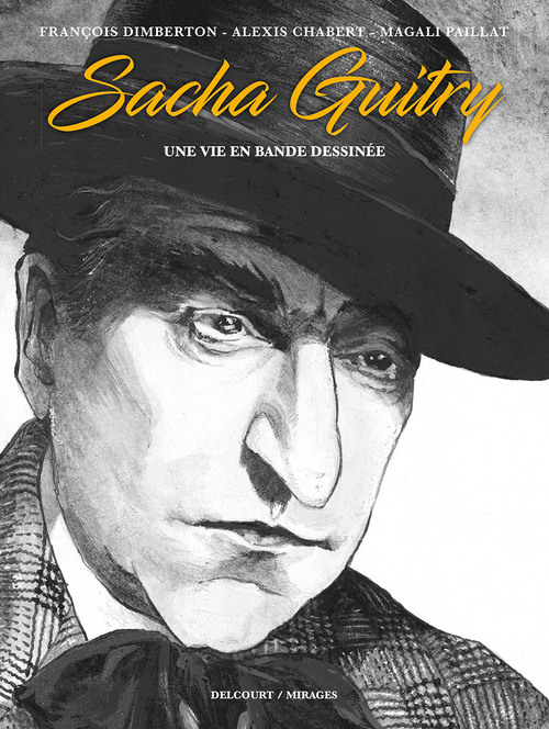 Sacha Guitry - Dimberton & Chabert & Paillat