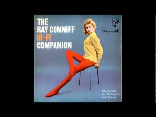 CONNIFF, Ray - The Way You Look Tonight (1957)  (Orchestre Pop)