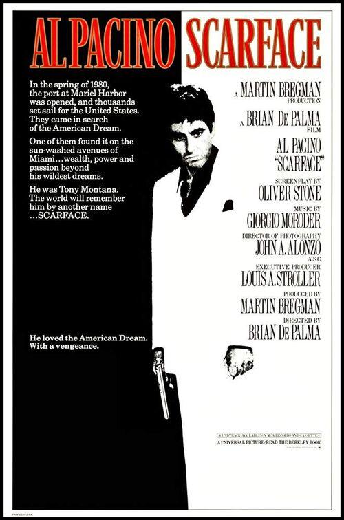 1983/Scarface