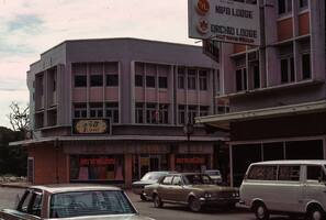 Ratchaprasong Shopping Center Bangkok 1972 Image source Soon2bexpat USA