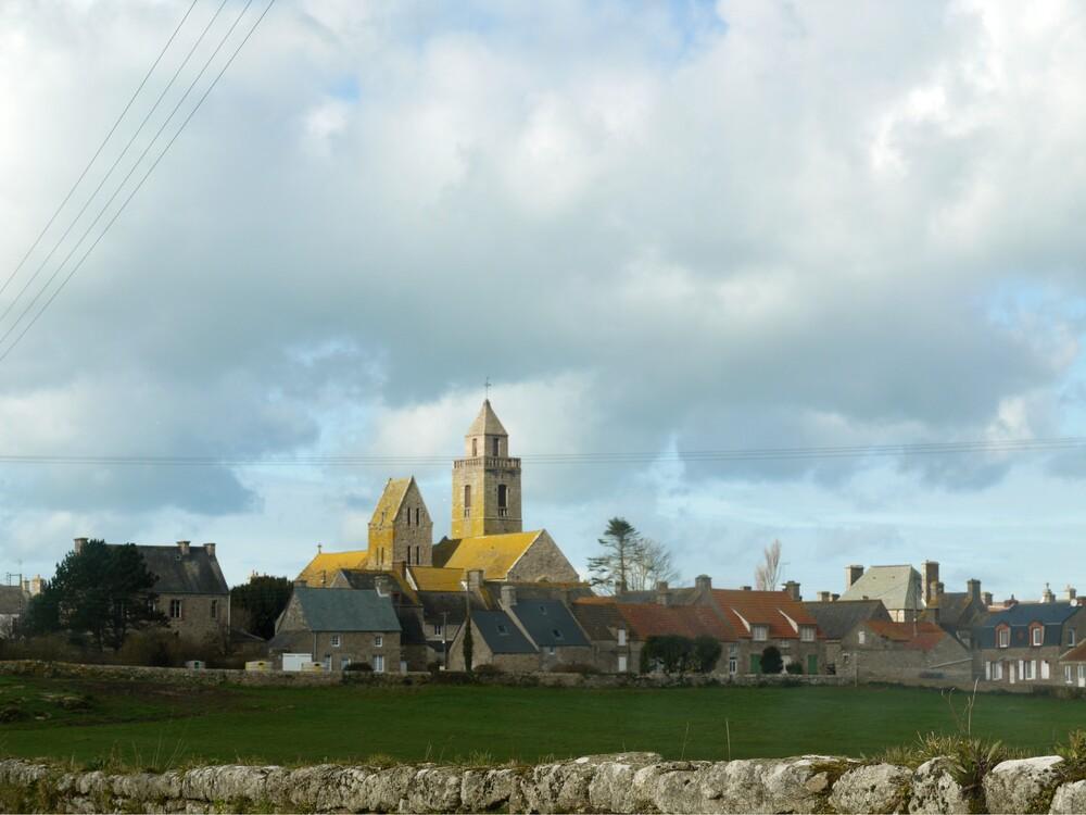 Gatteville-le-Phare -Normandie - Manche