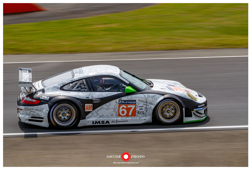 Histopis Racing 2021