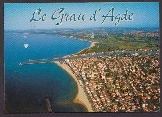 Tour amical en cartes postales