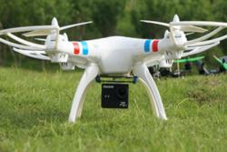 Drones Syma X5SC y Syma X8C