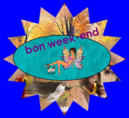 Doux week-end