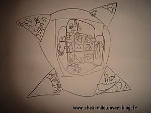 dessin enfant planète10