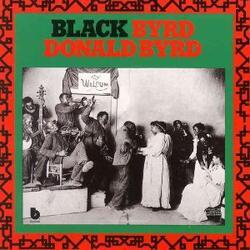 Donald Byrd - Black Byrd - Complete LP