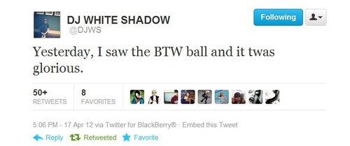 Lady Gaga nous parle du Born This Way Ball  + Images de la scène !