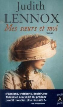 Mes Soeurs et Moi ; Judith Lennox