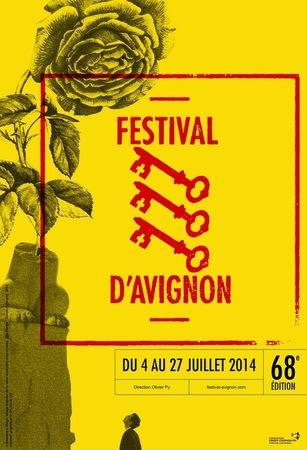 ♫  En Avignon  ♫