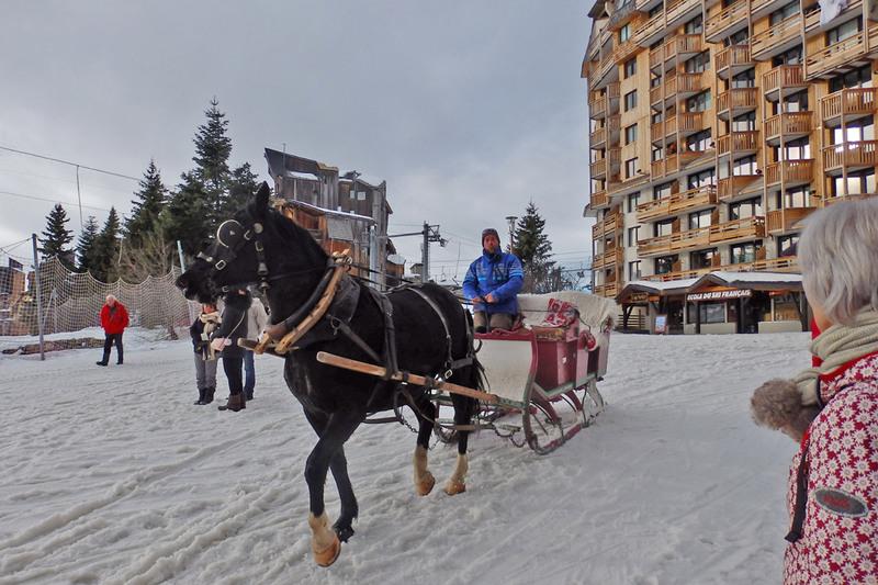 Avoriaz, décor d'hiver (#2)