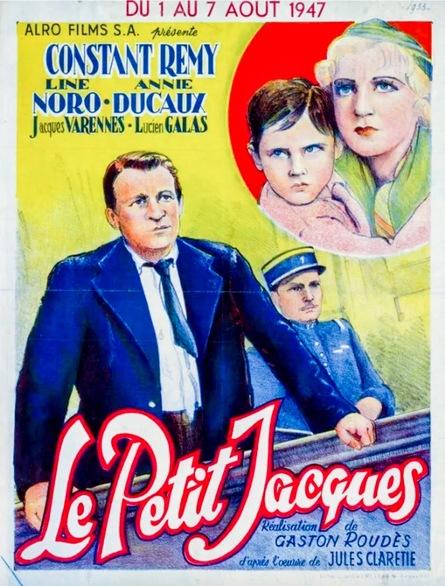 Le petit Jacques (1934)