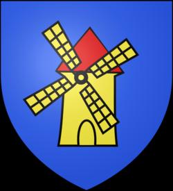 LES REMPARTS DE MOULINS-LA-MARCHE (Orne)