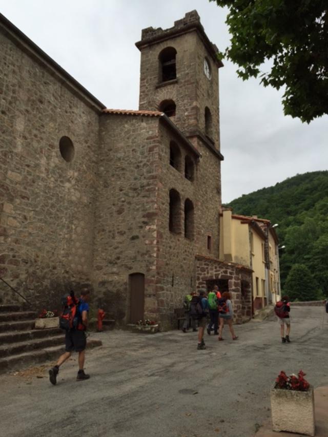 Le tour du Canigou