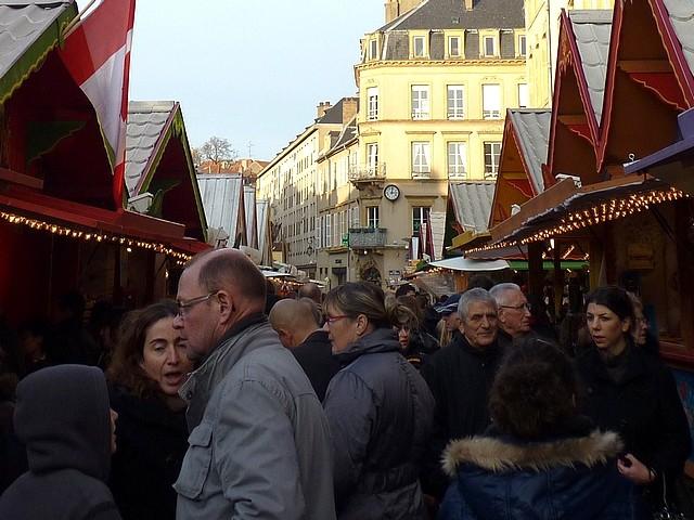 Noël 2012 à Mezt 7 Marc de Metz 11 12 2012