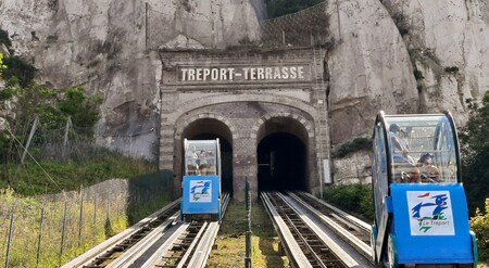 Le Tréport
