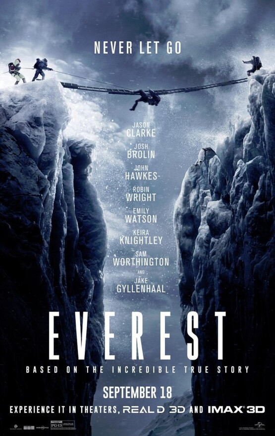 [Critique] Everest