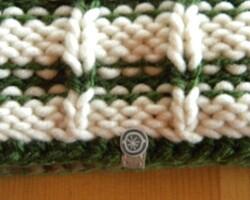 Apprendre à tricoter/crocheter