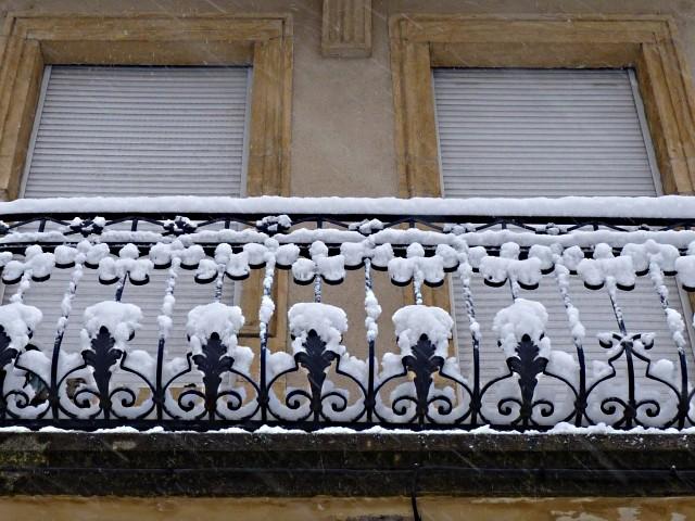 Balcon enneigé Metz 1 mp1357 2010