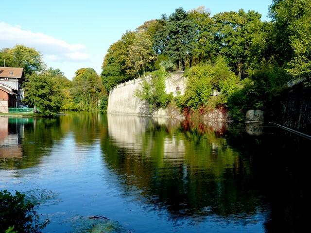 Plan d'eau de Metz 13 Marc de Metz 07 11 2012