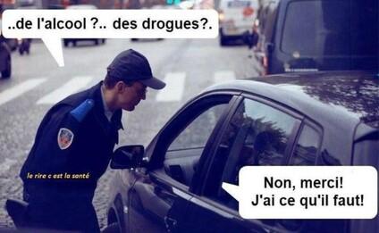 Nouvelles + humour