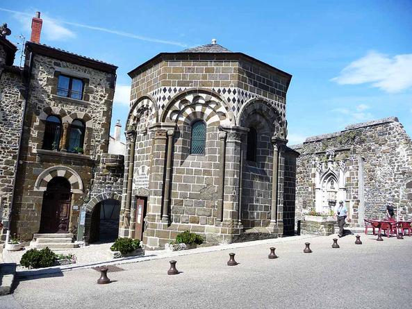 Vézelay - Le Puy en Velay 2011 - Vorey sur Arzon - Polignac - Le Puy en Velay (2)