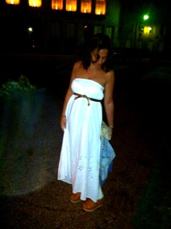 'Look pas cher #9: déesse grèque mode ON'