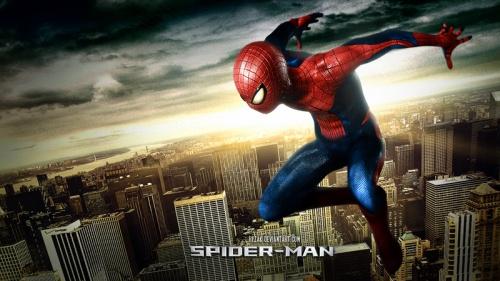 Mon coup de Coeur pour - The Amazing Spider-Man – PS3