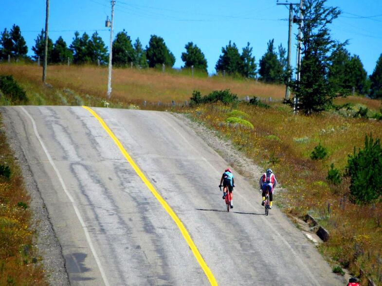 Carretera Australe - Partie sud