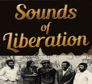 The Sounds Of Liberation