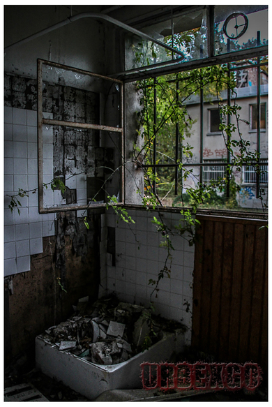 Sanatorium des coursives