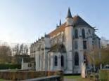 Collégial de Crécy-la-Chapelle